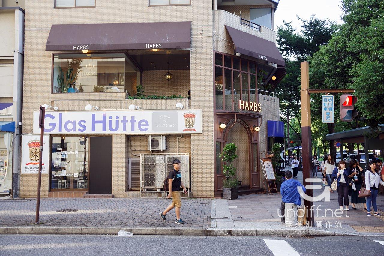 【名古屋美食】HARBS 榮本店 》朝聖人氣蛋糕店的原點 4