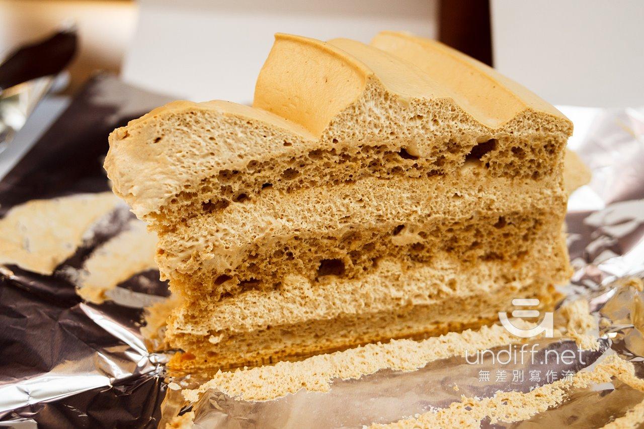 【名古屋美食】HARBS 榮本店 》朝聖人氣蛋糕店的原點 22