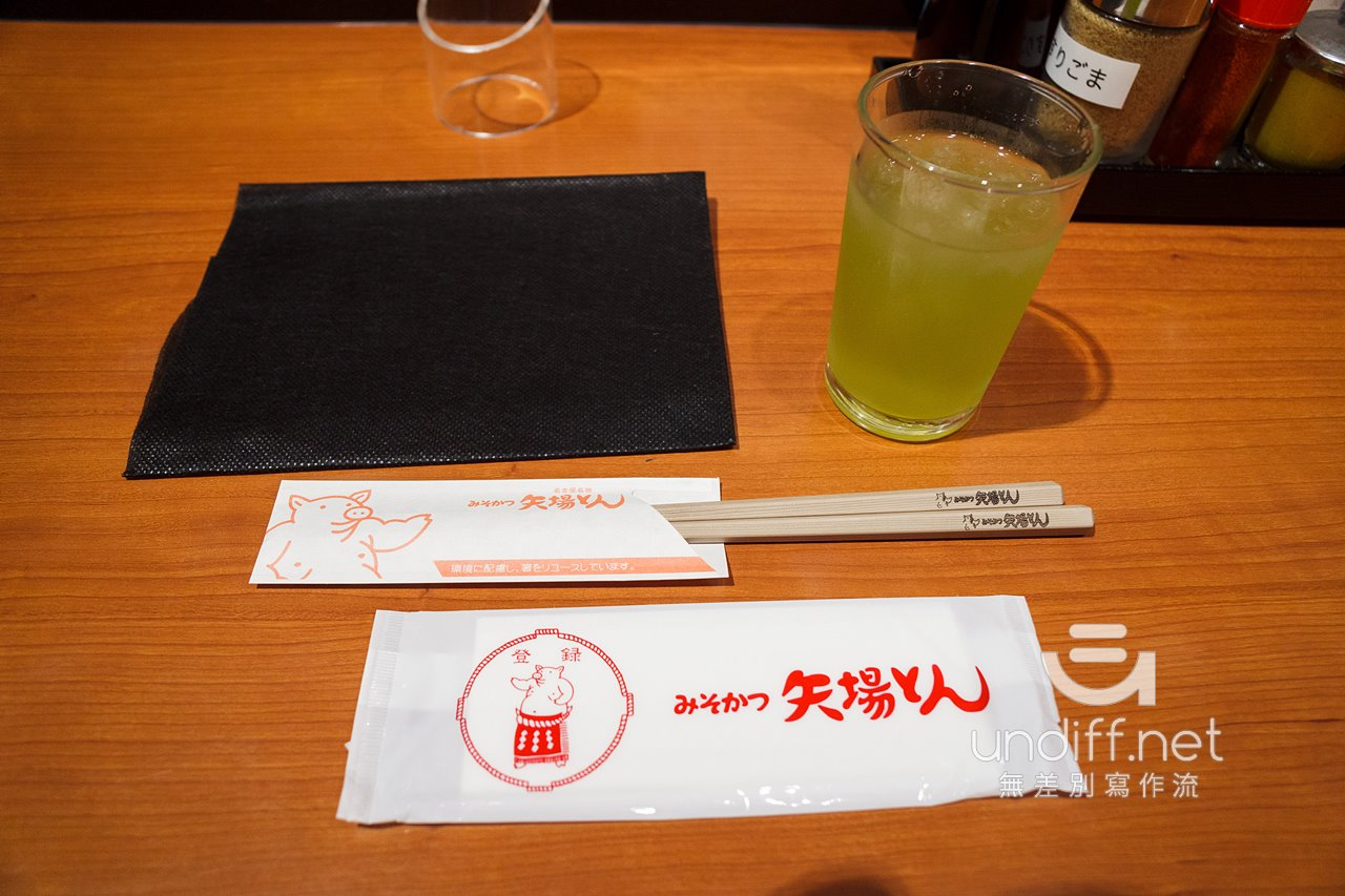 【名古屋美食】矢場とん CentRise 榮 》香氣四溢的味噌鐵板豬排 44