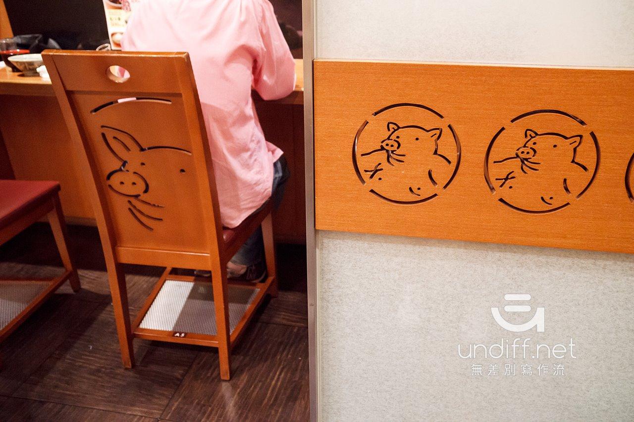 【名古屋美食】矢場とん CentRise 榮 》香氣四溢的味噌鐵板豬排 16