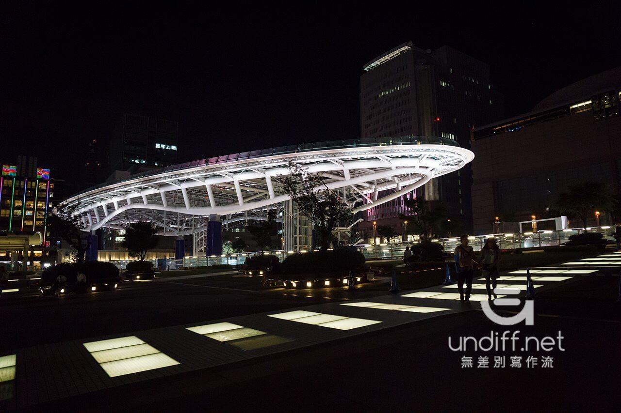 【名古屋景點】名古屋電視塔 & Oasis 綠洲 21 》夢幻水之宇宙船與名古屋高空夜景 18