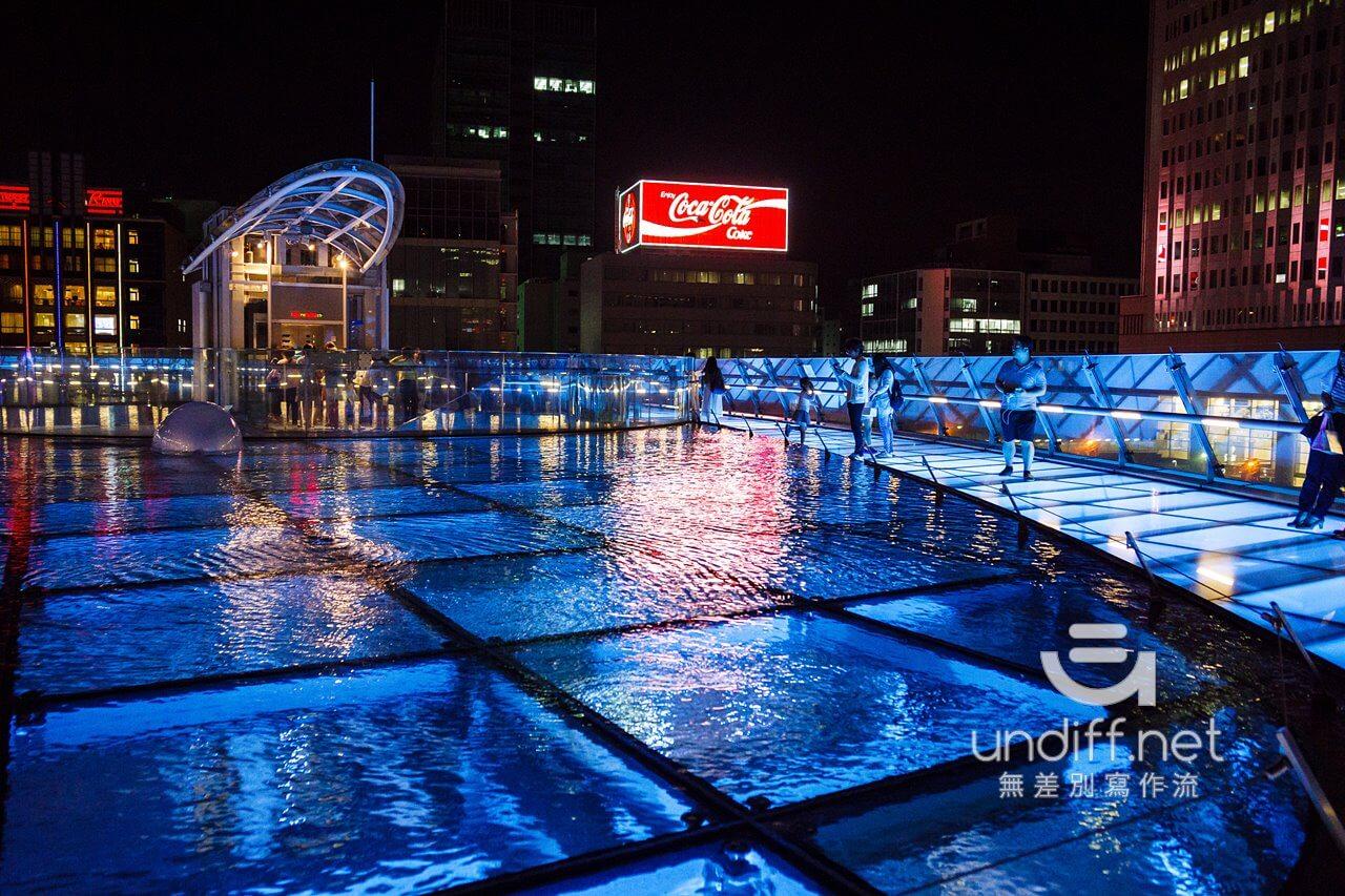 【名古屋景點】名古屋電視塔 & Oasis 綠洲 21 》夢幻水之宇宙船與名古屋高空夜景 28