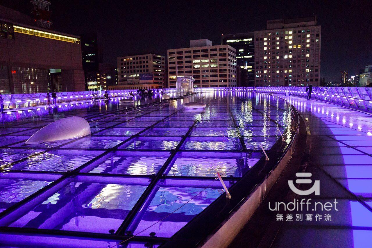 【名古屋景點】名古屋電視塔 & Oasis 綠洲 21 》夢幻水之宇宙船與名古屋高空夜景 30