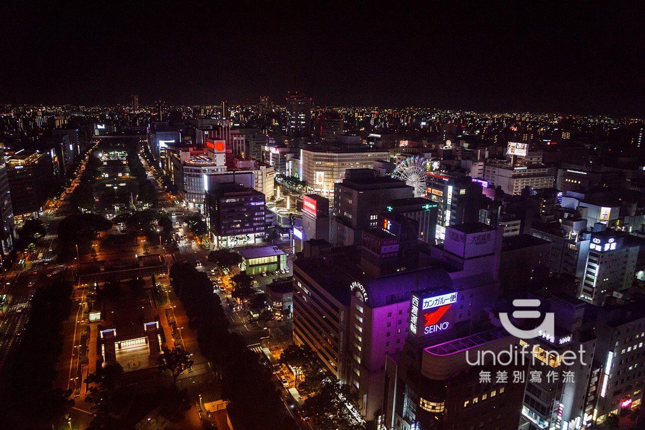 【名古屋景點】名古屋電視塔 & Oasis 綠洲 21 》夢幻水之宇宙船與名古屋高空夜景 48