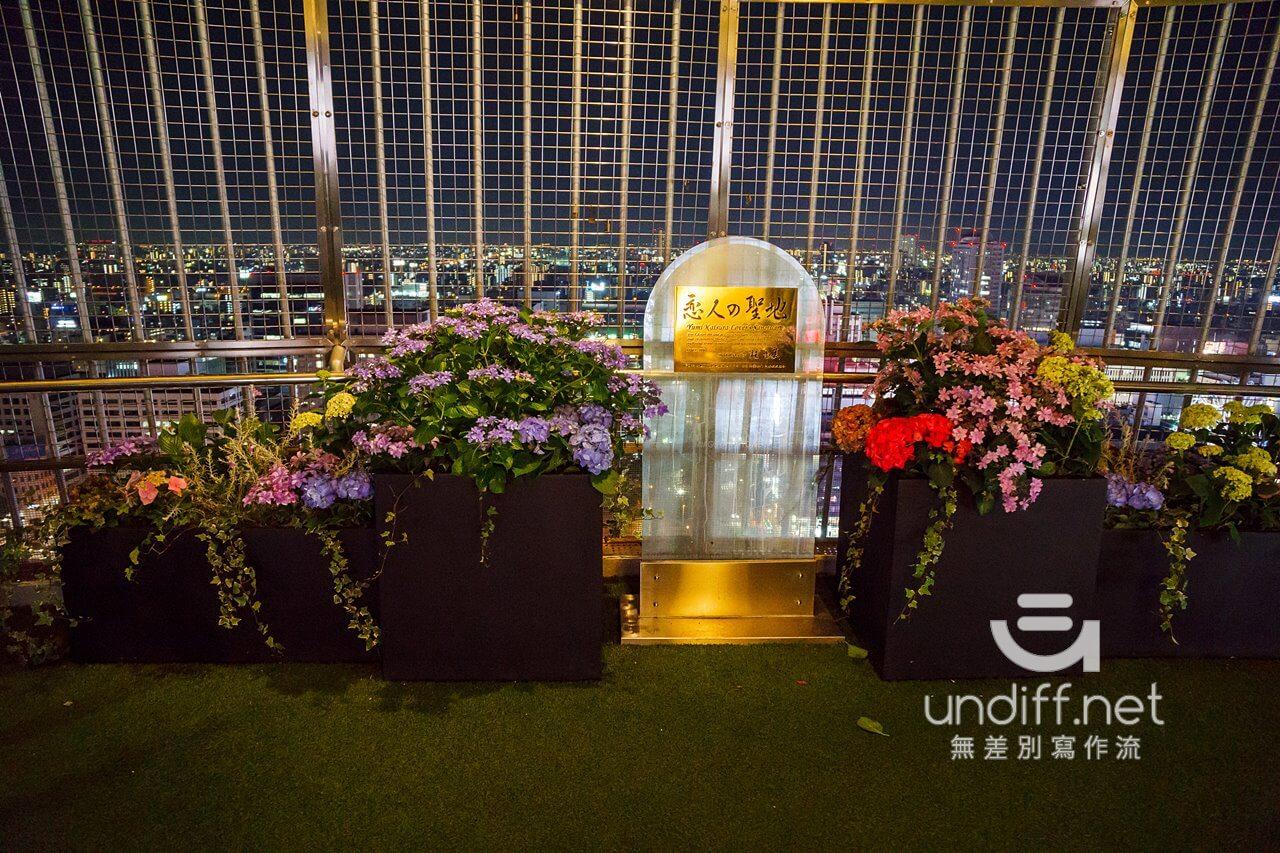 【名古屋景點】名古屋電視塔 & Oasis 綠洲 21 》夢幻水之宇宙船與名古屋高空夜景 56