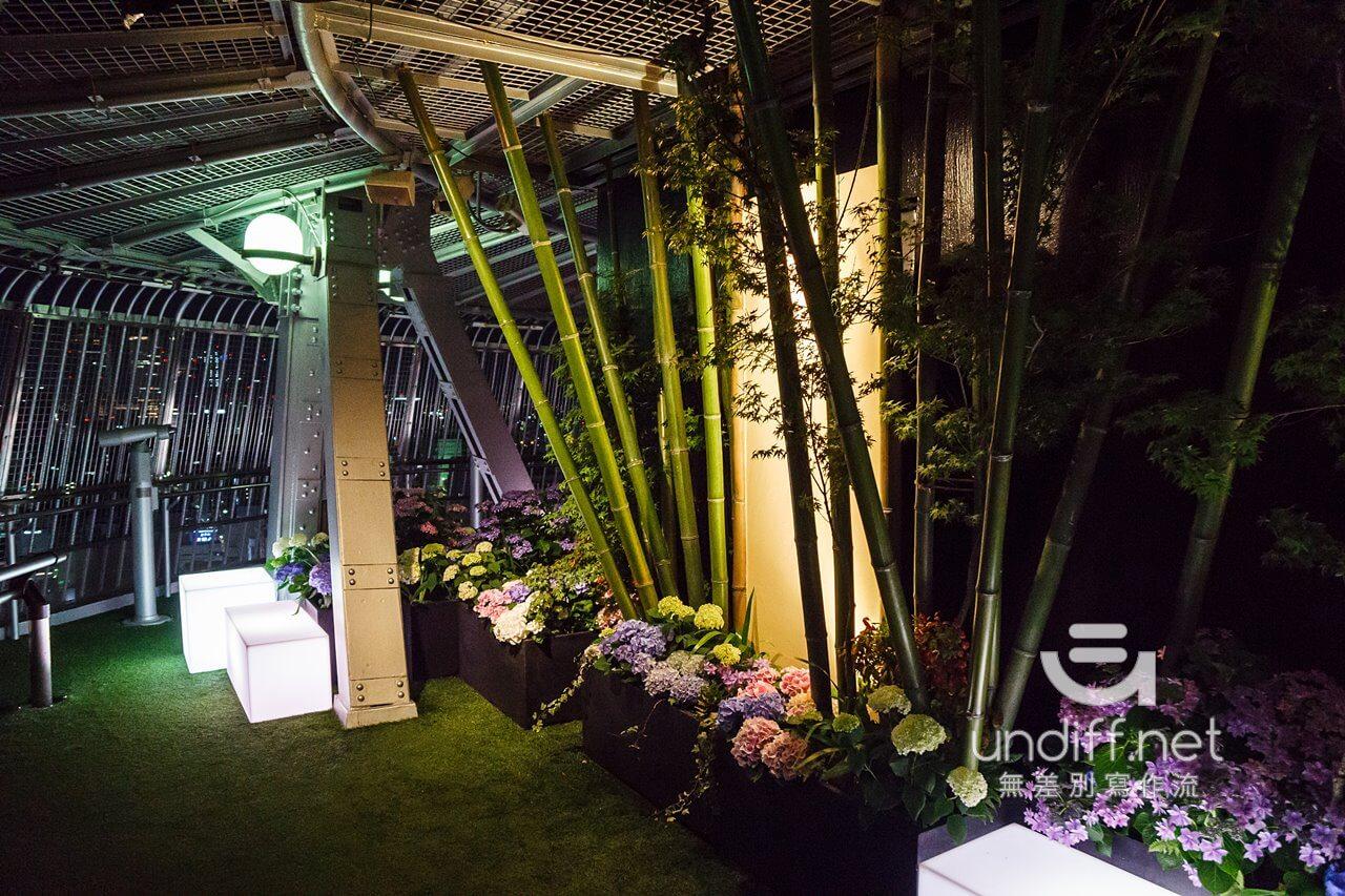 【名古屋景點】名古屋電視塔 & Oasis 綠洲 21 》夢幻水之宇宙船與名古屋高空夜景 58
