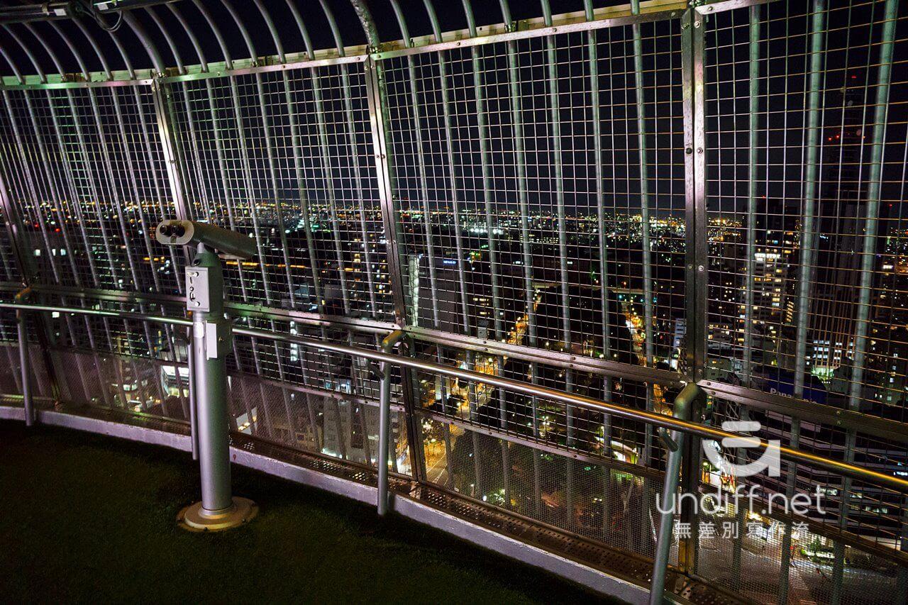 【名古屋景點】名古屋電視塔 & Oasis 綠洲 21 》夢幻水之宇宙船與名古屋高空夜景 52