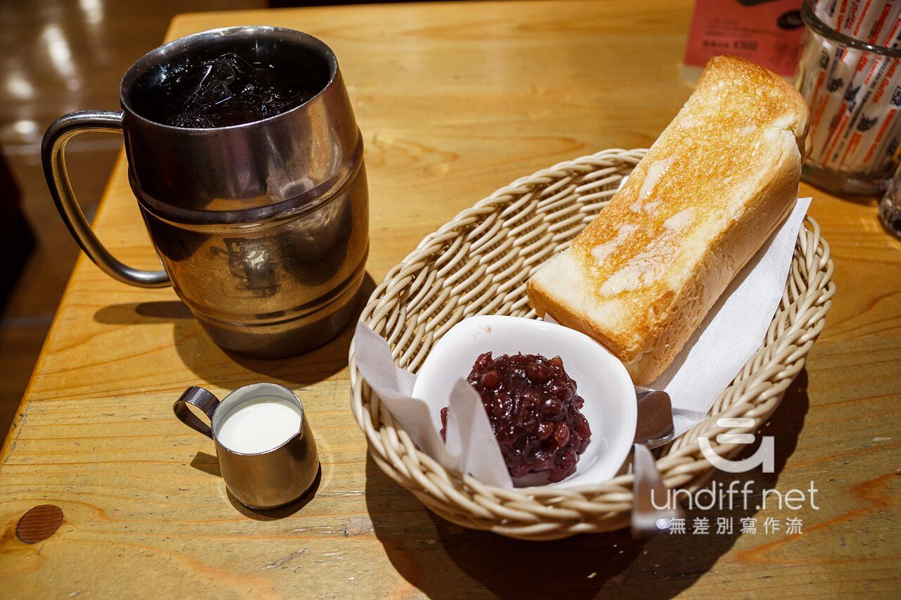 【名古屋美食】コメダ珈琲店 (Komeda's Coffee) 》體驗買飲料送土司的名古屋早餐文化 26