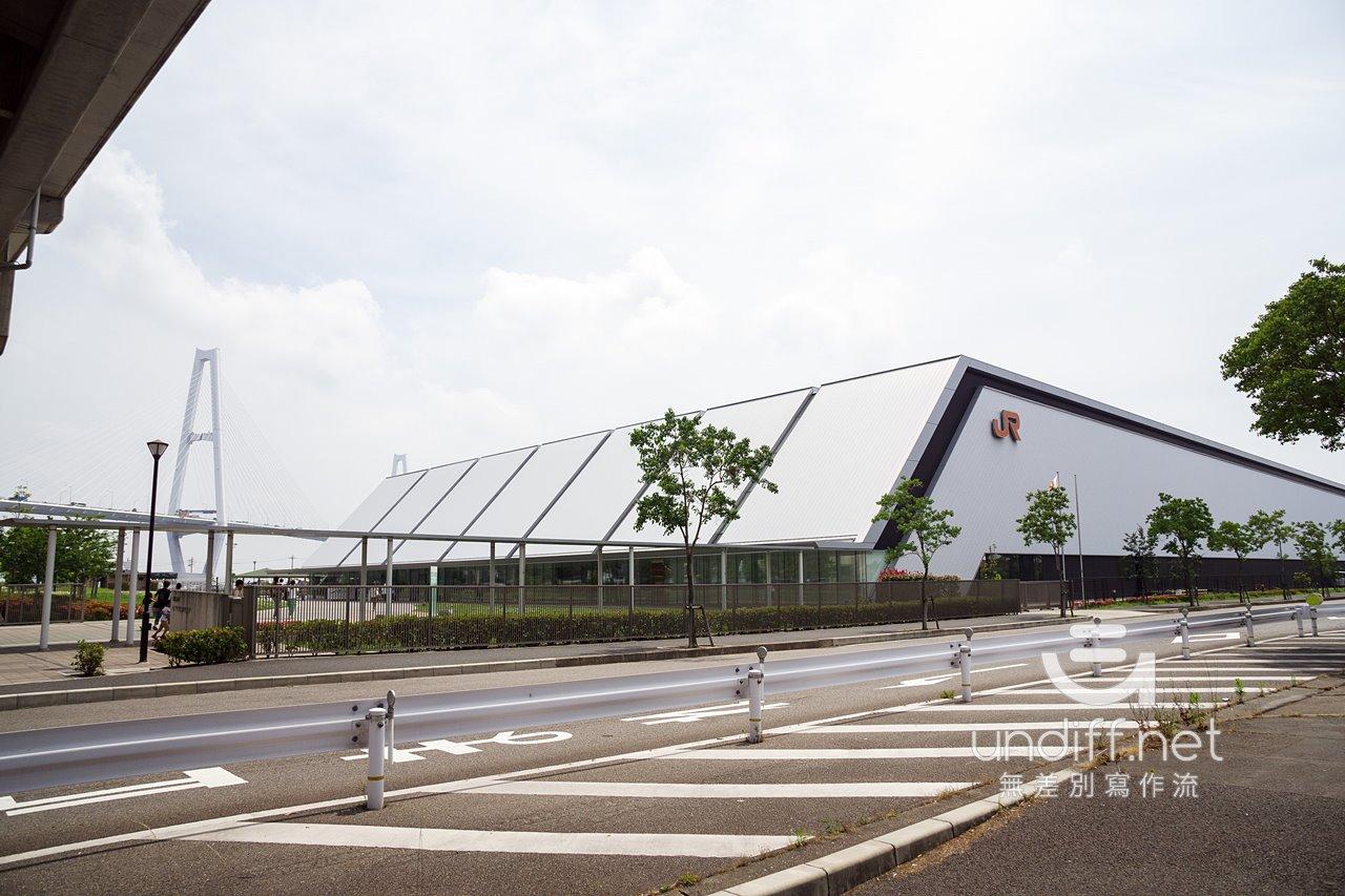 【名古屋景點】JR磁浮鐵道館 》體驗鐵道歷史與科技進步的軌跡 4