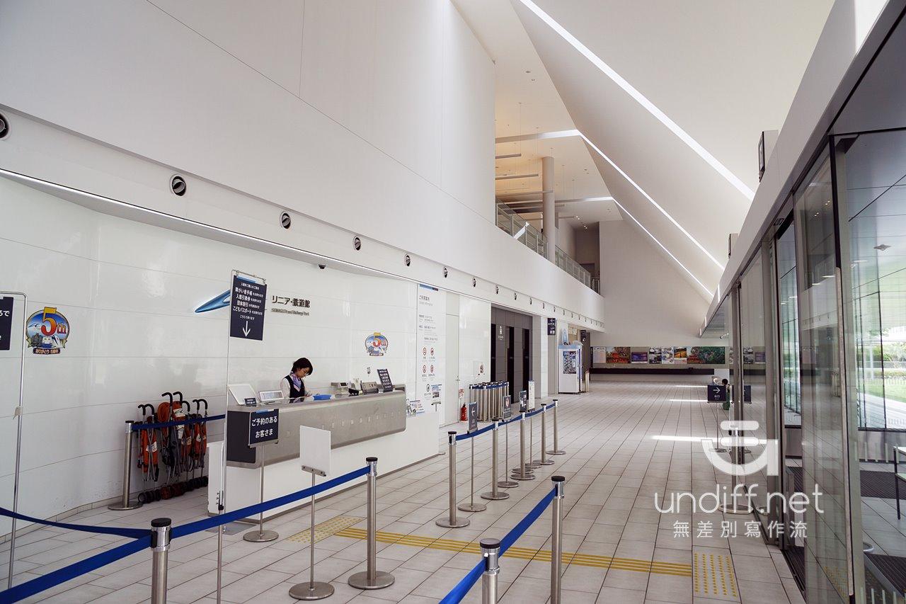 【名古屋景點】JR磁浮鐵道館 》體驗鐵道歷史與科技進步的軌跡 8