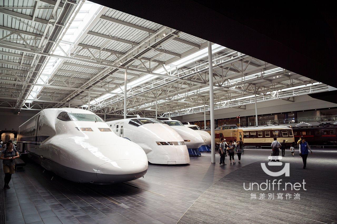 【名古屋景點】JR磁浮鐵道館 》體驗鐵道歷史與科技進步的軌跡 22