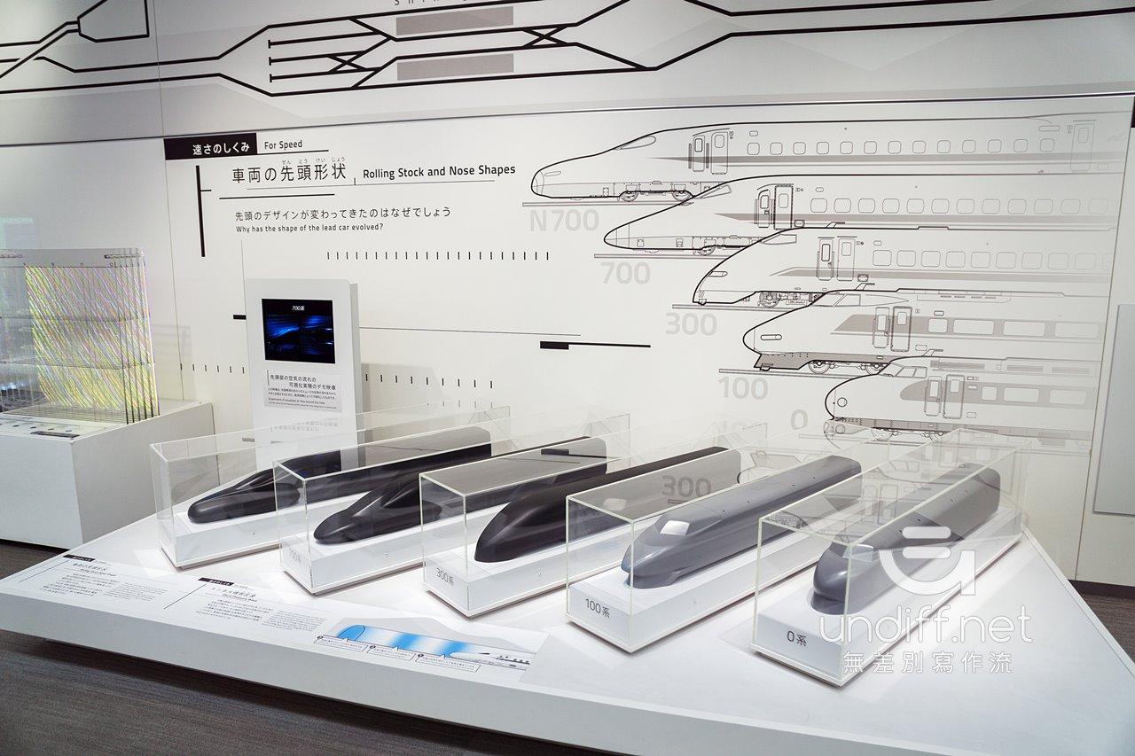 【名古屋景點】JR磁浮鐵道館 》體驗鐵道歷史與科技進步的軌跡 44