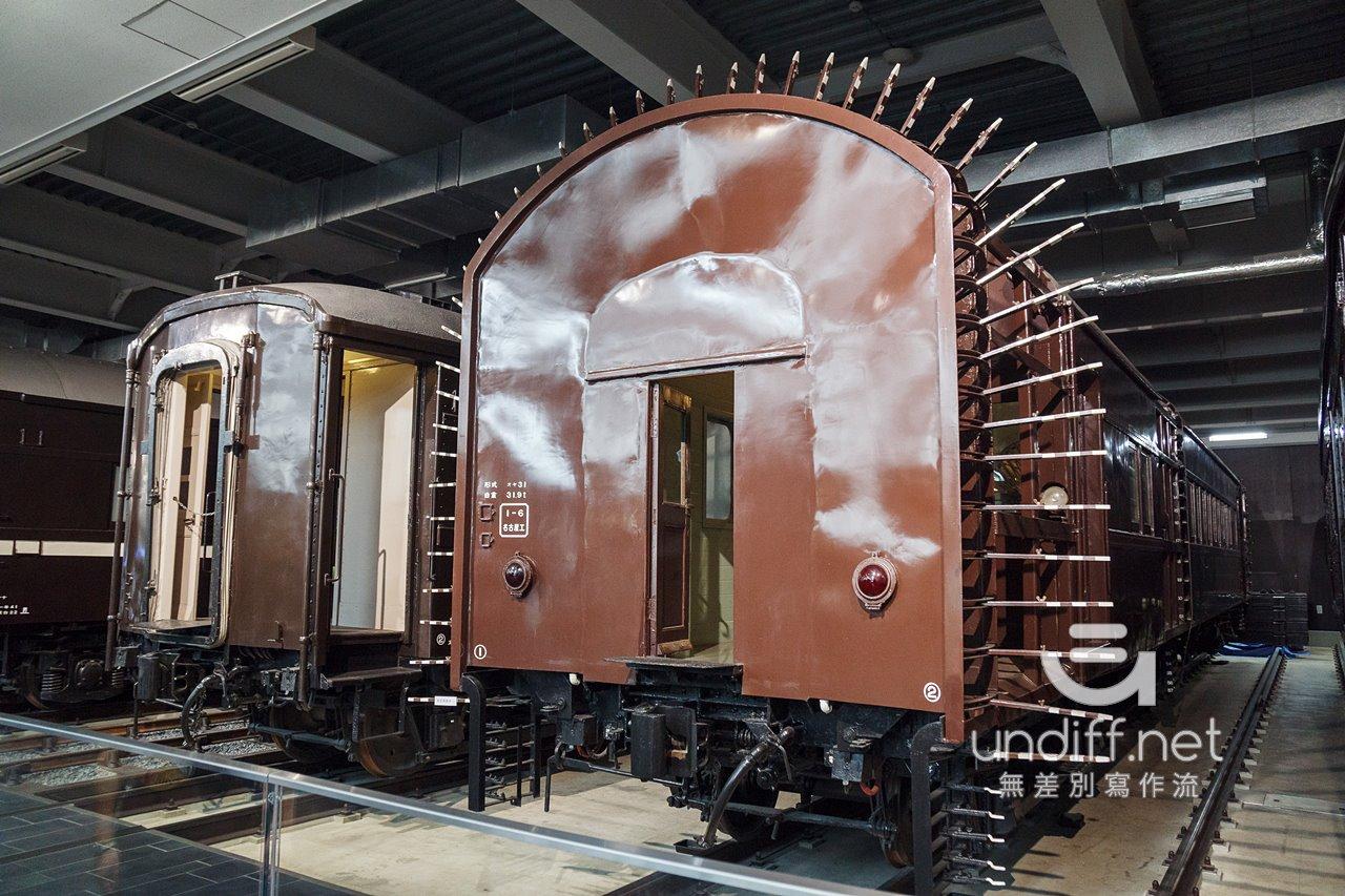 【名古屋景點】JR磁浮鐵道館 》體驗鐵道歷史與科技進步的軌跡 58