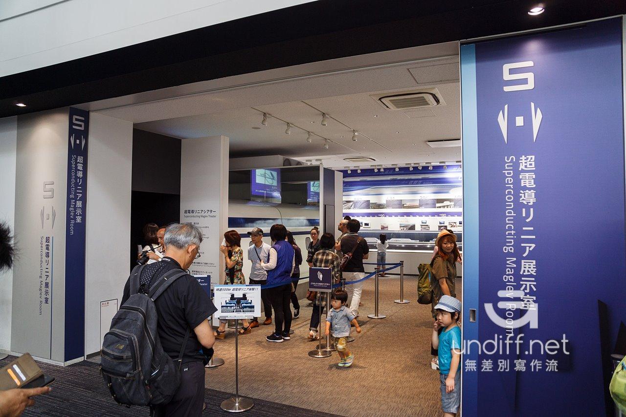 【名古屋景點】JR磁浮鐵道館 》體驗鐵道歷史與科技進步的軌跡 60