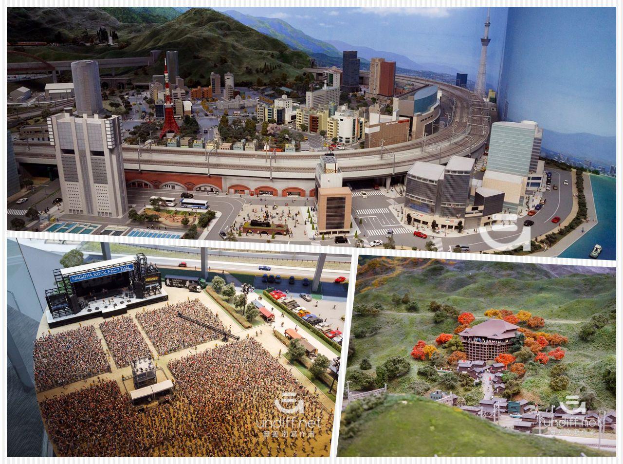 【名古屋景點】JR磁浮鐵道館 》體驗鐵道歷史與科技進步的軌跡 86