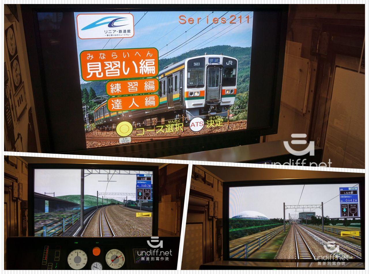 【名古屋景點】JR磁浮鐵道館 》體驗鐵道歷史與科技進步的軌跡 74