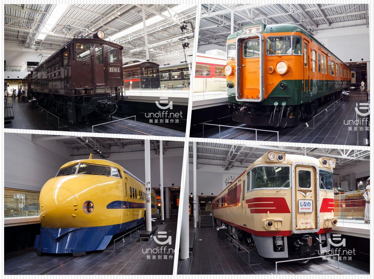【名古屋景點】JR磁浮鐵道館 》體驗鐵道歷史與科技進步的軌跡 24