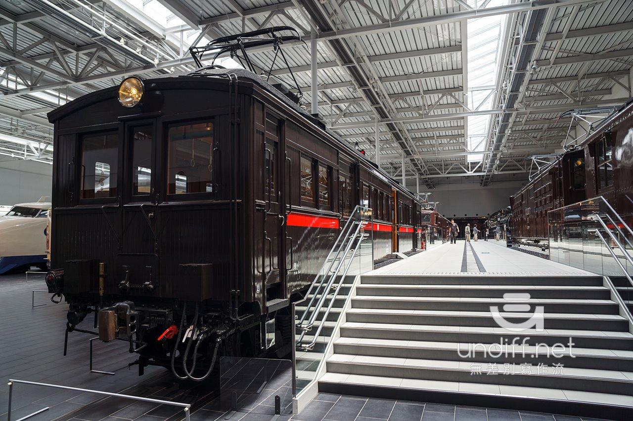 【名古屋景點】JR磁浮鐵道館 》體驗鐵道歷史與科技進步的軌跡 30