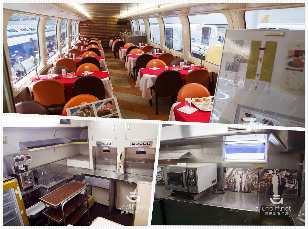 【名古屋景點】JR磁浮鐵道館 》體驗鐵道歷史與科技進步的軌跡 34