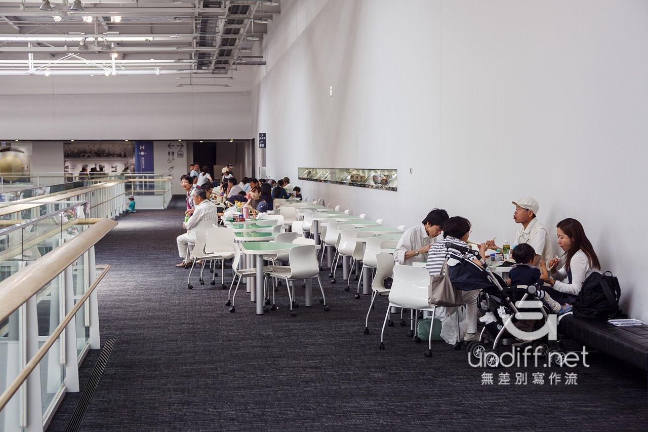 【名古屋景點】JR磁浮鐵道館 》體驗鐵道歷史與科技進步的軌跡 96