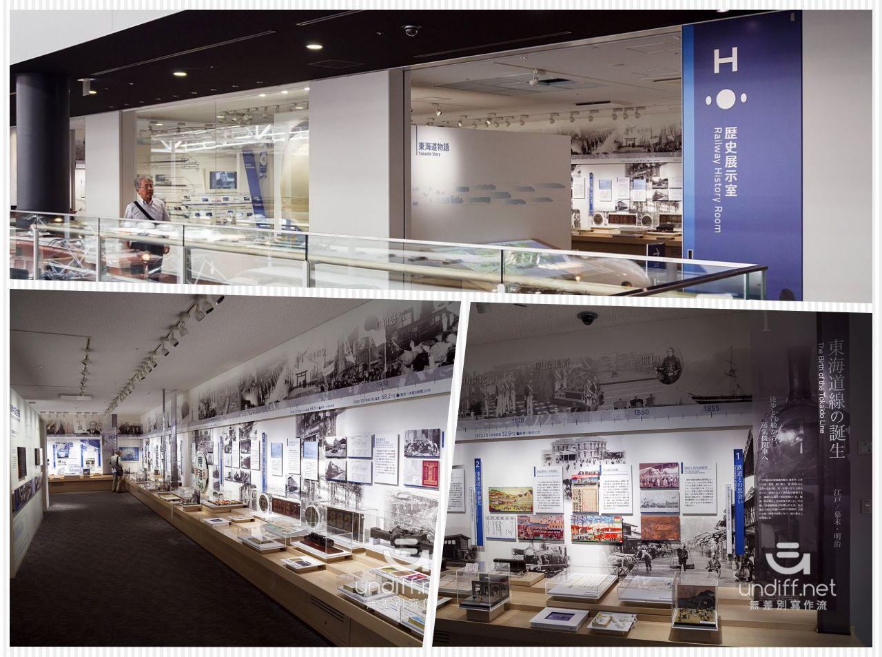 【名古屋景點】JR磁浮鐵道館 》體驗鐵道歷史與科技進步的軌跡 100