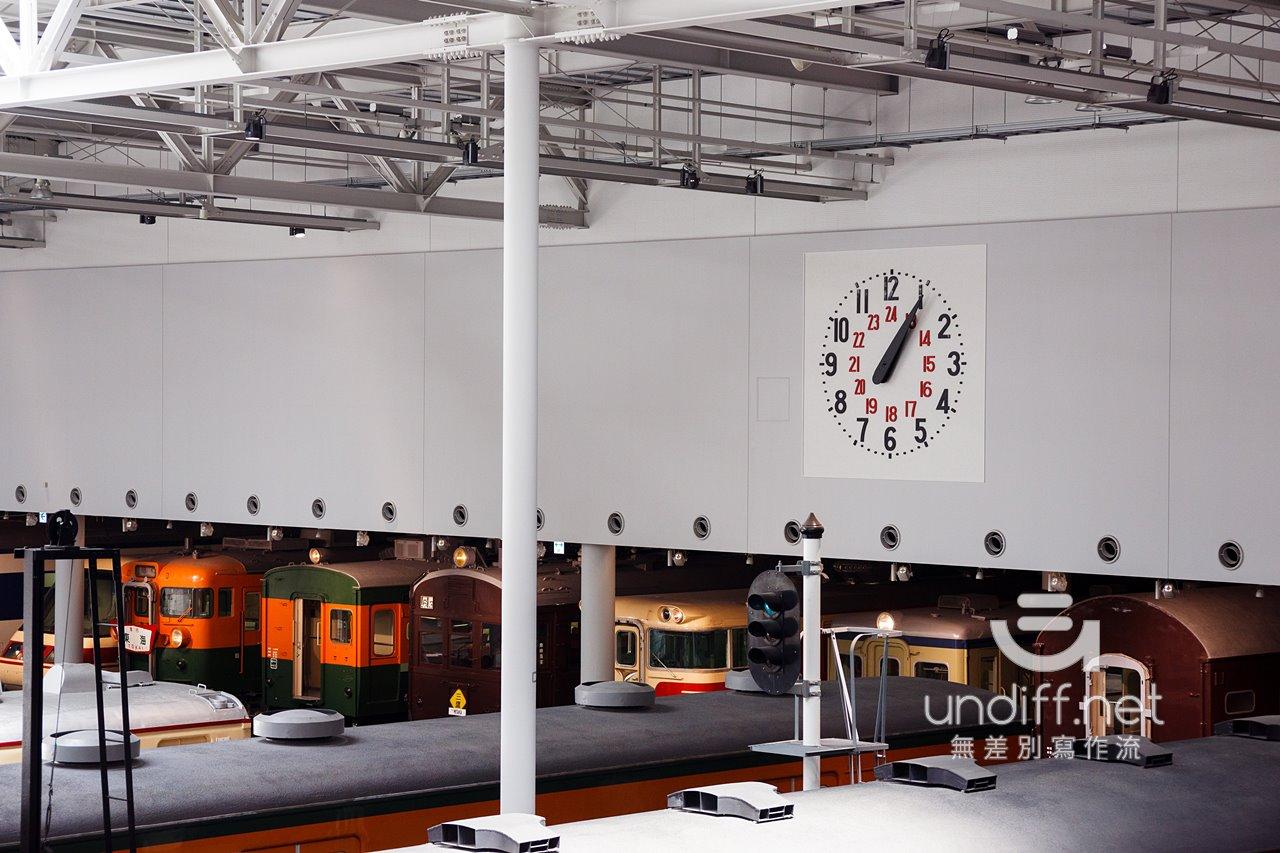 【名古屋景點】JR磁浮鐵道館 》體驗鐵道歷史與科技進步的軌跡 94