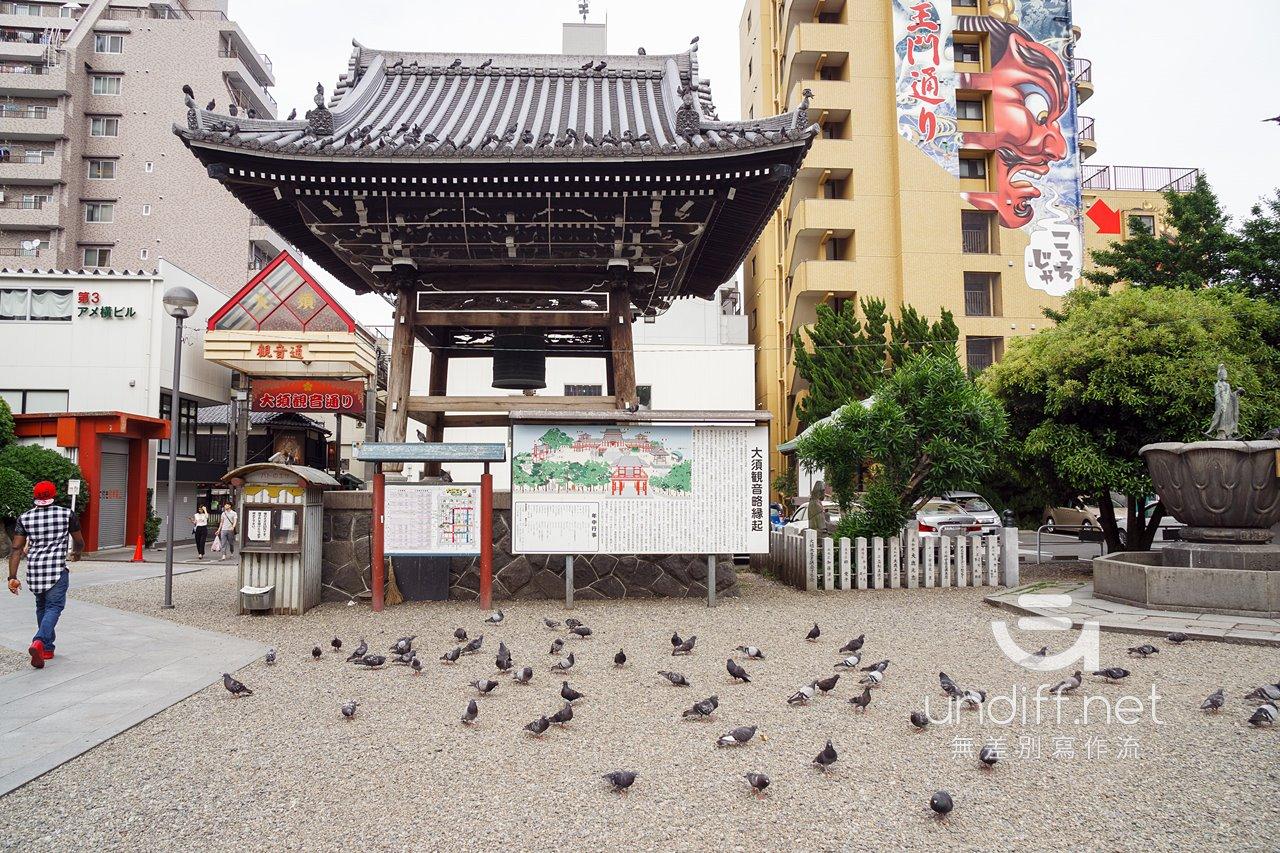 【名古屋景點】大須商店街 》充滿在地風情的商店街 6