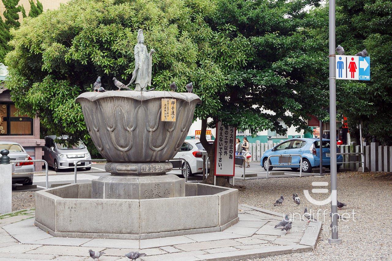 【名古屋景點】大須商店街 》充滿在地風情的商店街 8