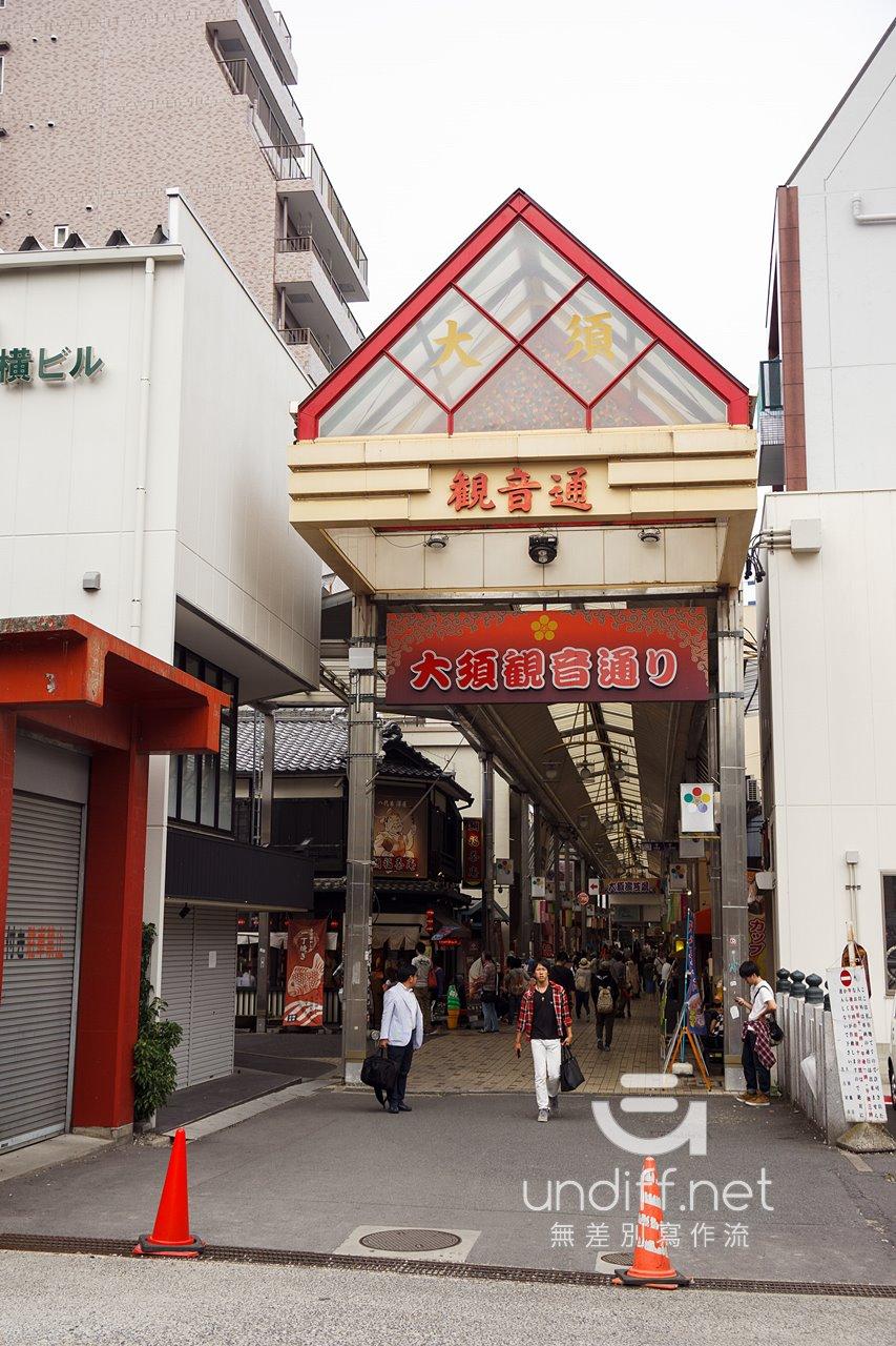 【名古屋景點】大須商店街 》充滿在地風情的商店街 12