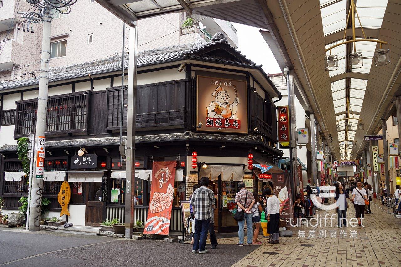 【名古屋景點】大須商店街 》充滿在地風情的商店街 14