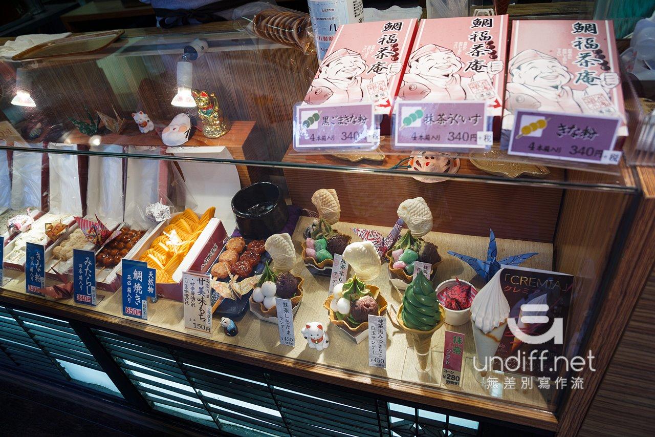 【名古屋景點】大須商店街 》充滿在地風情的商店街 22