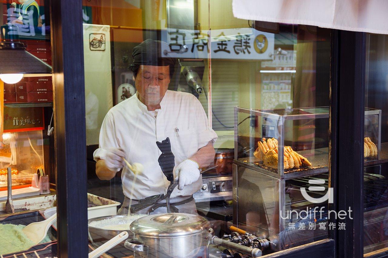 【名古屋景點】大須商店街 》充滿在地風情的商店街 18