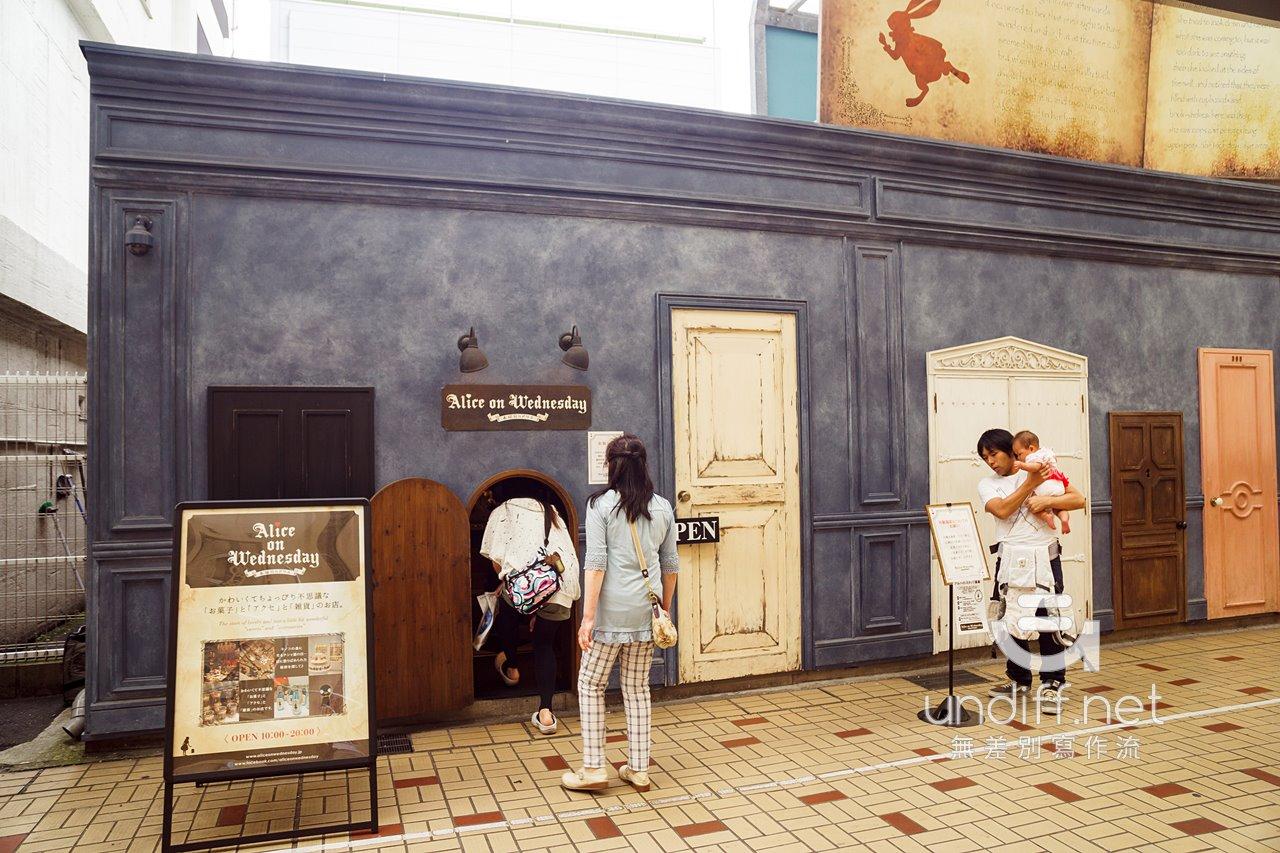 【名古屋景點】大須商店街 》充滿在地風情的商店街 26