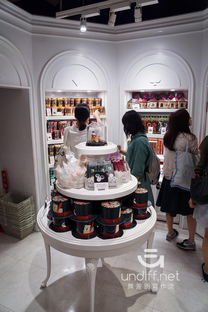 【名古屋景點】大須商店街 》充滿在地風情的商店街 38