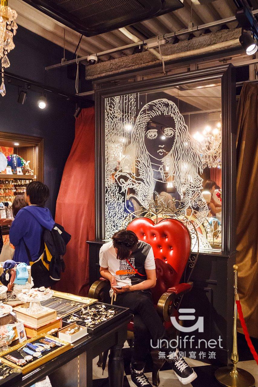 【名古屋景點】大須商店街 》充滿在地風情的商店街 36