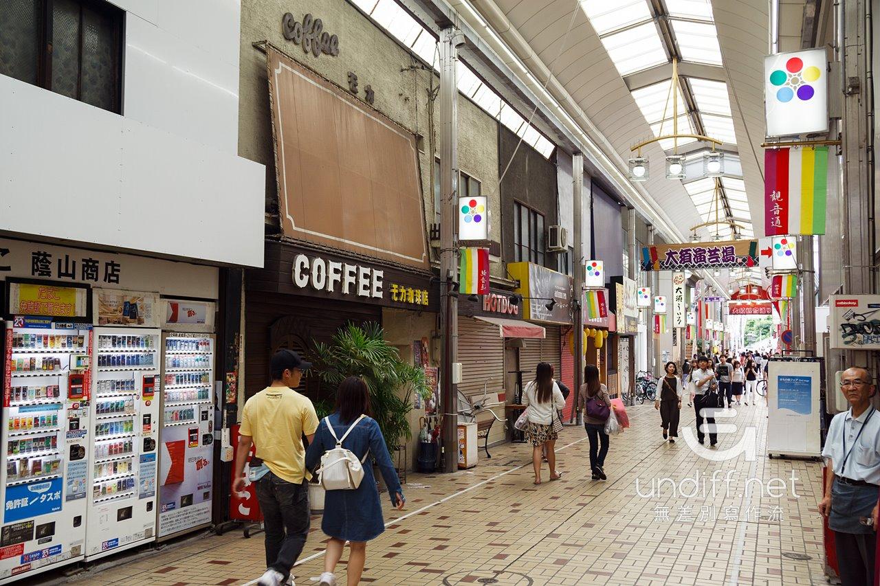 【名古屋景點】大須商店街 》充滿在地風情的商店街 44