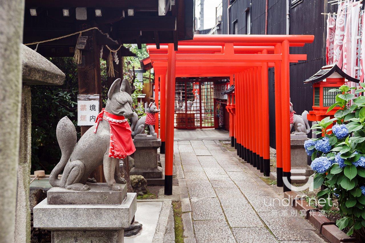 【名古屋景點】大須商店街 》充滿在地風情的商店街 52