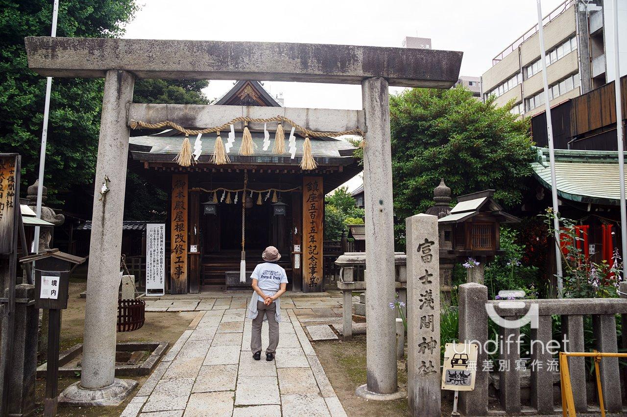 【名古屋景點】大須商店街 》充滿在地風情的商店街 50