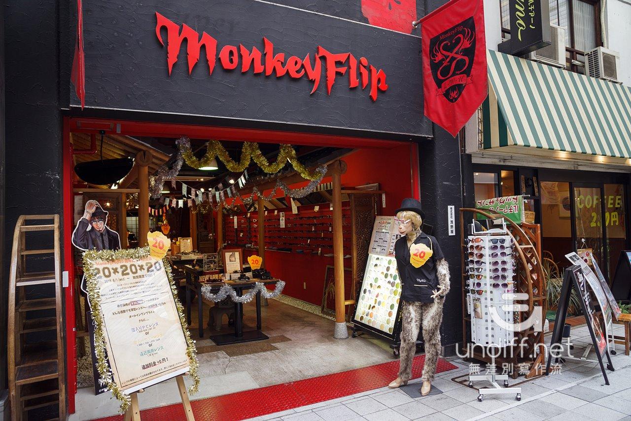 【名古屋景點】大須商店街 》充滿在地風情的商店街 70