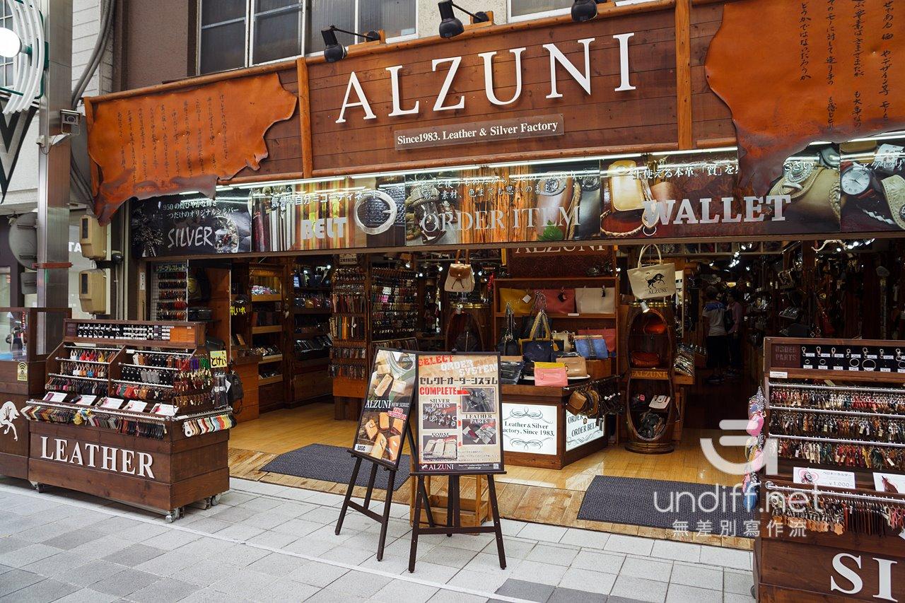 【名古屋景點】大須商店街 》充滿在地風情的商店街 66