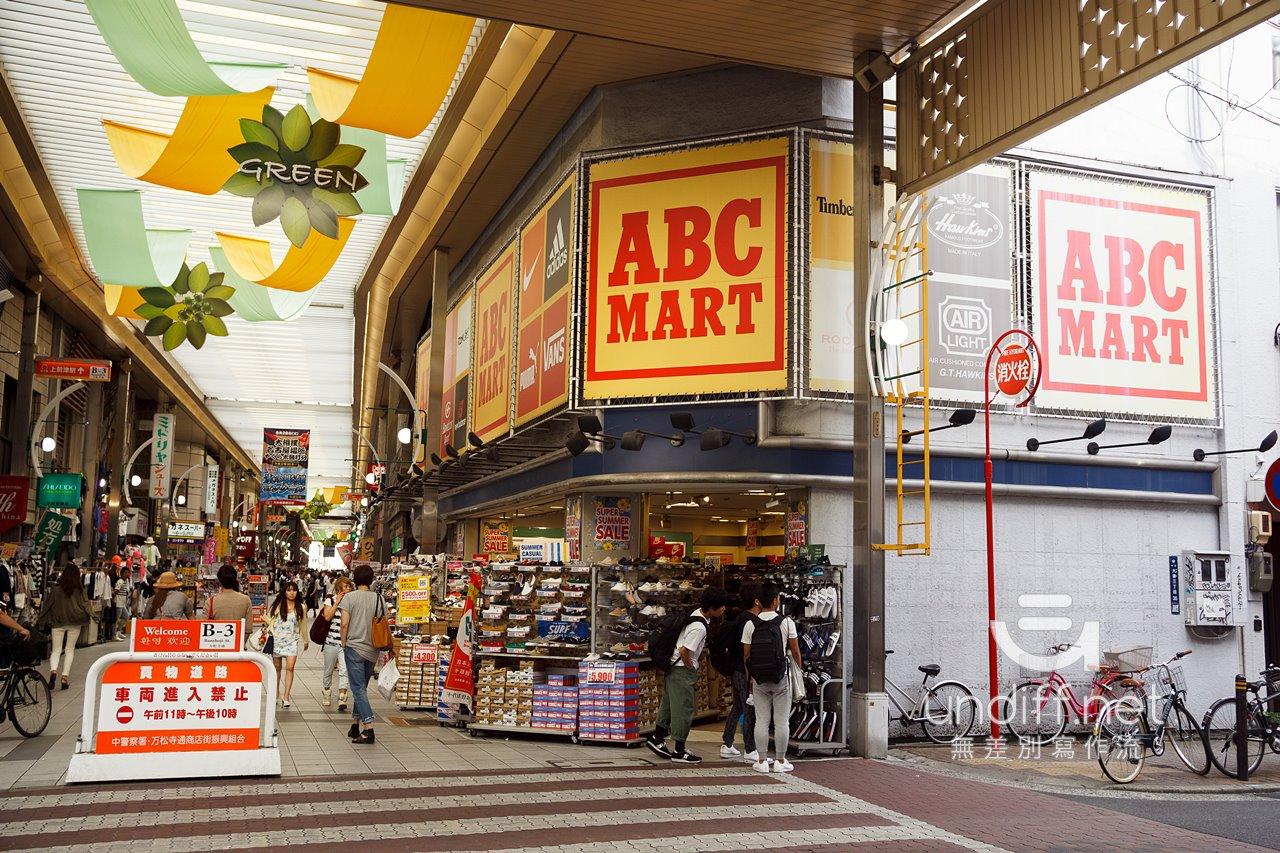 【名古屋景點】大須商店街 》充滿在地風情的商店街 72