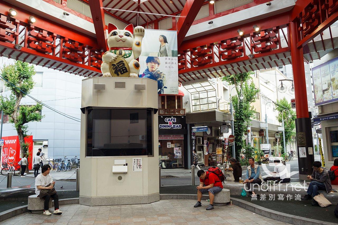 【名古屋景點】大須商店街 》充滿在地風情的商店街 78