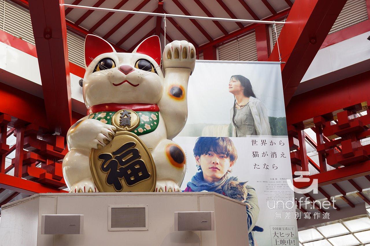 【名古屋景點】大須商店街 》充滿在地風情的商店街 80