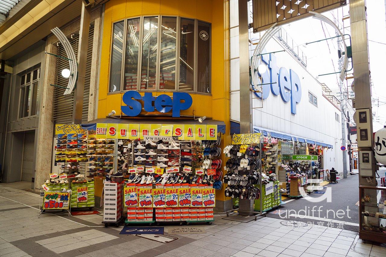 【名古屋景點】大須商店街 》充滿在地風情的商店街 76