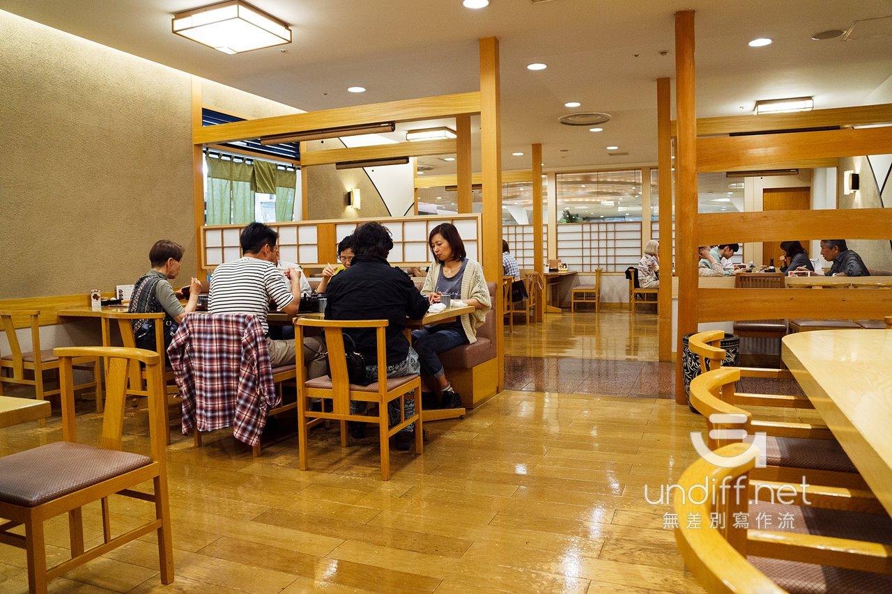 【名古屋美食】あつた蓬萊軒 》三重美味的極品鰻魚飯三吃 12