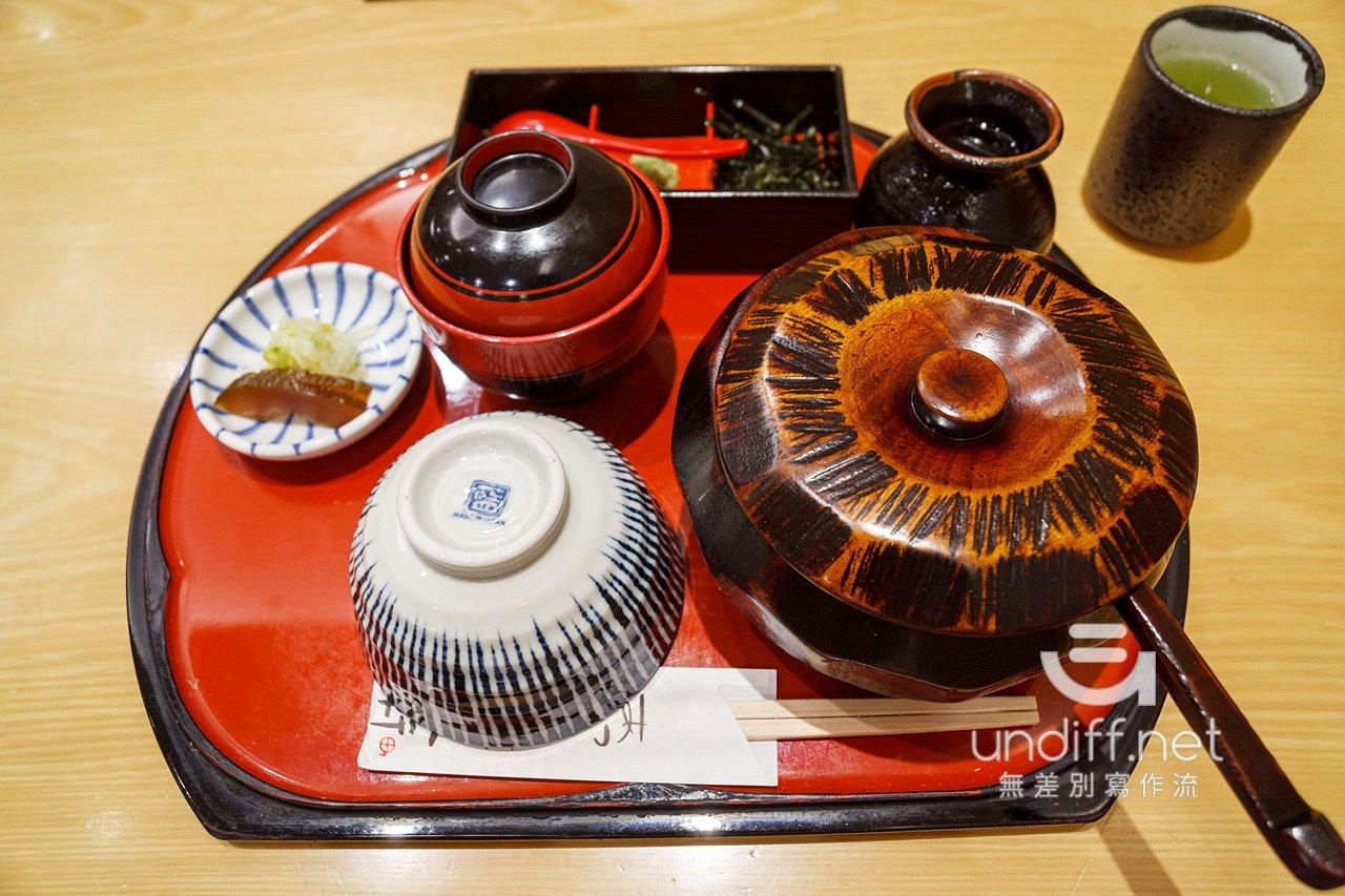 【名古屋美食】あつた蓬萊軒 》三重美味的極品鰻魚飯三吃 28