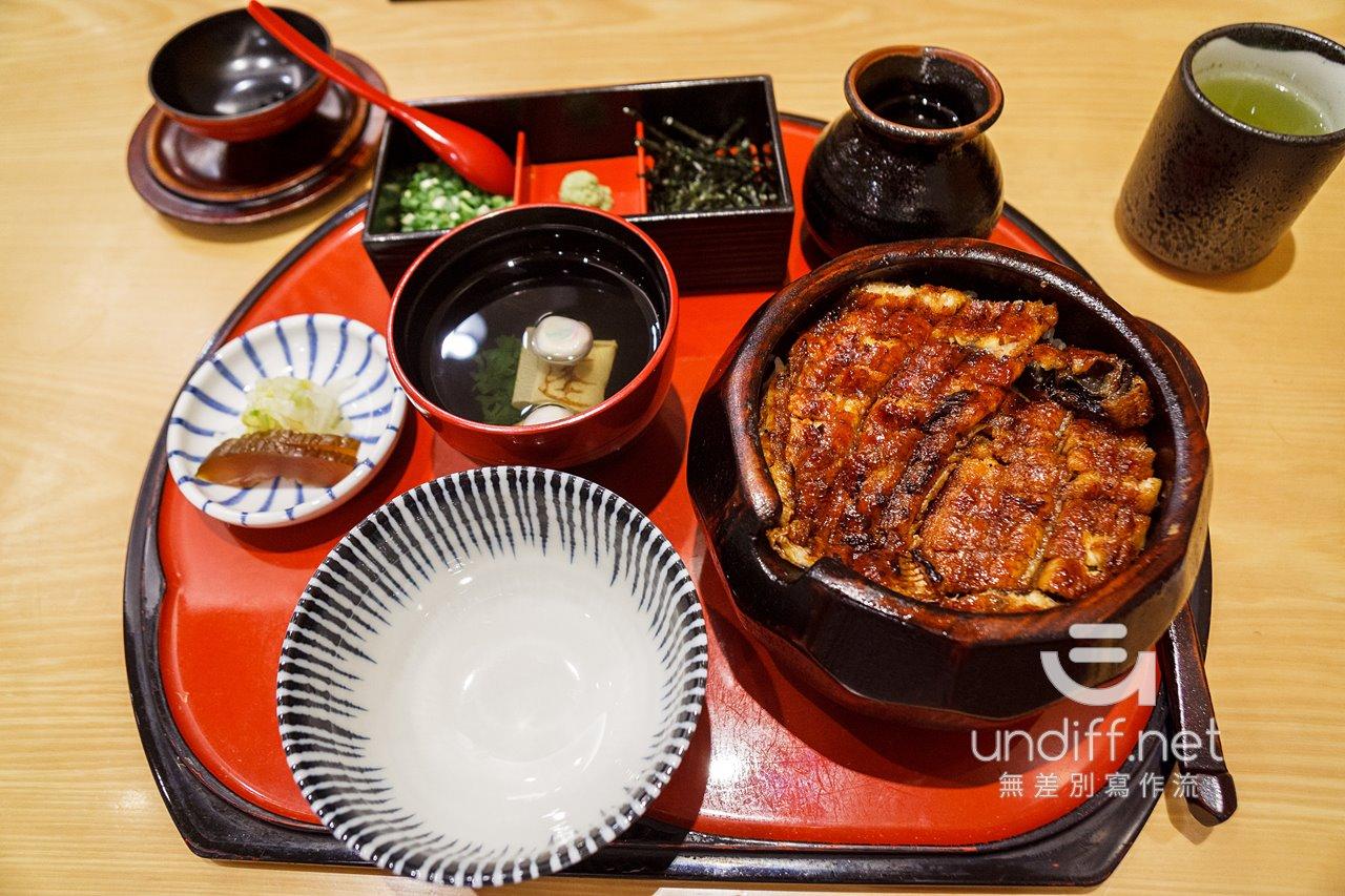 【名古屋美食】あつた蓬萊軒 》三重美味的極品鰻魚飯三吃 30