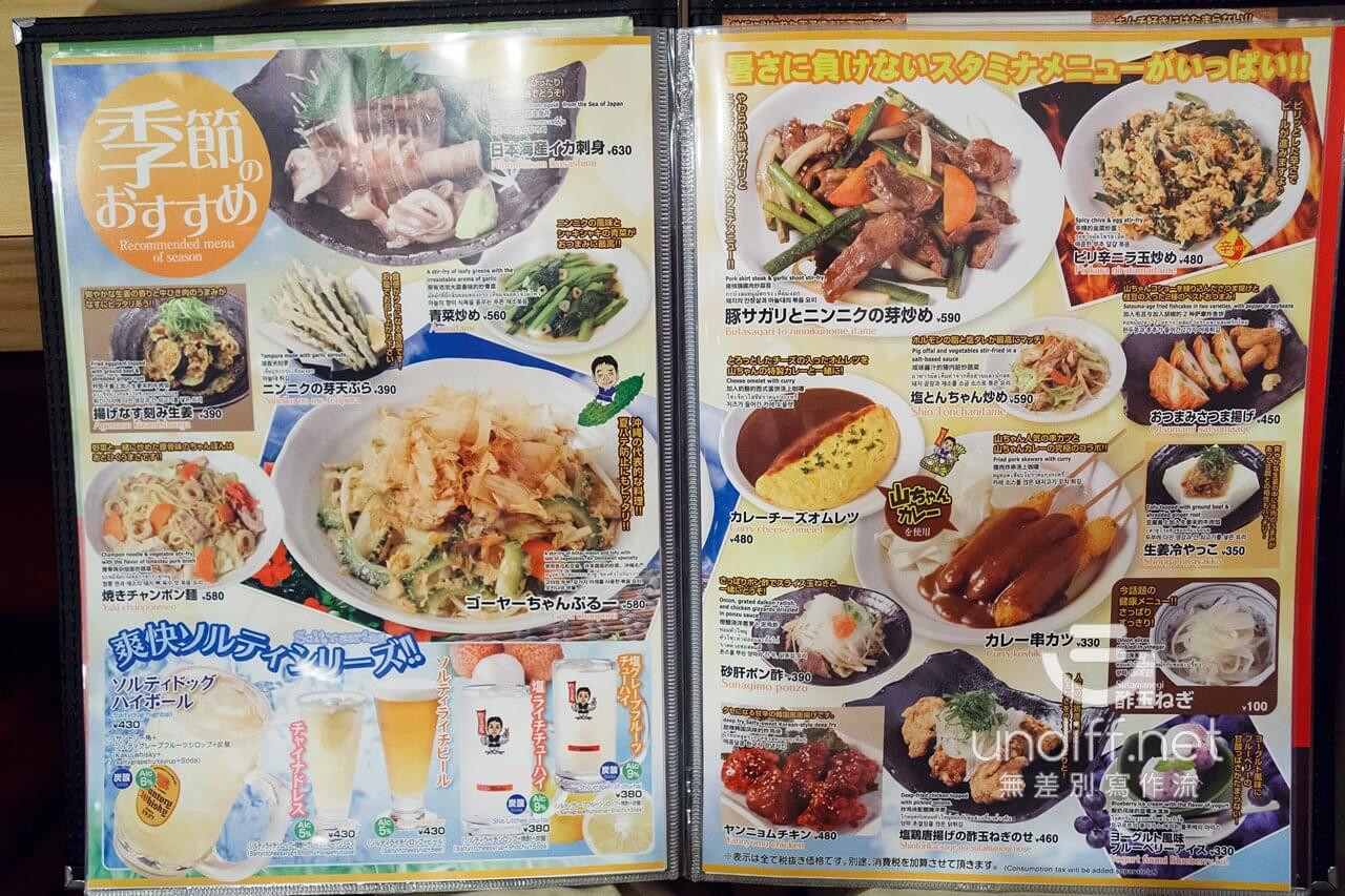 【名古屋美食】世界的小山 》大口吃夢幻手羽先 24