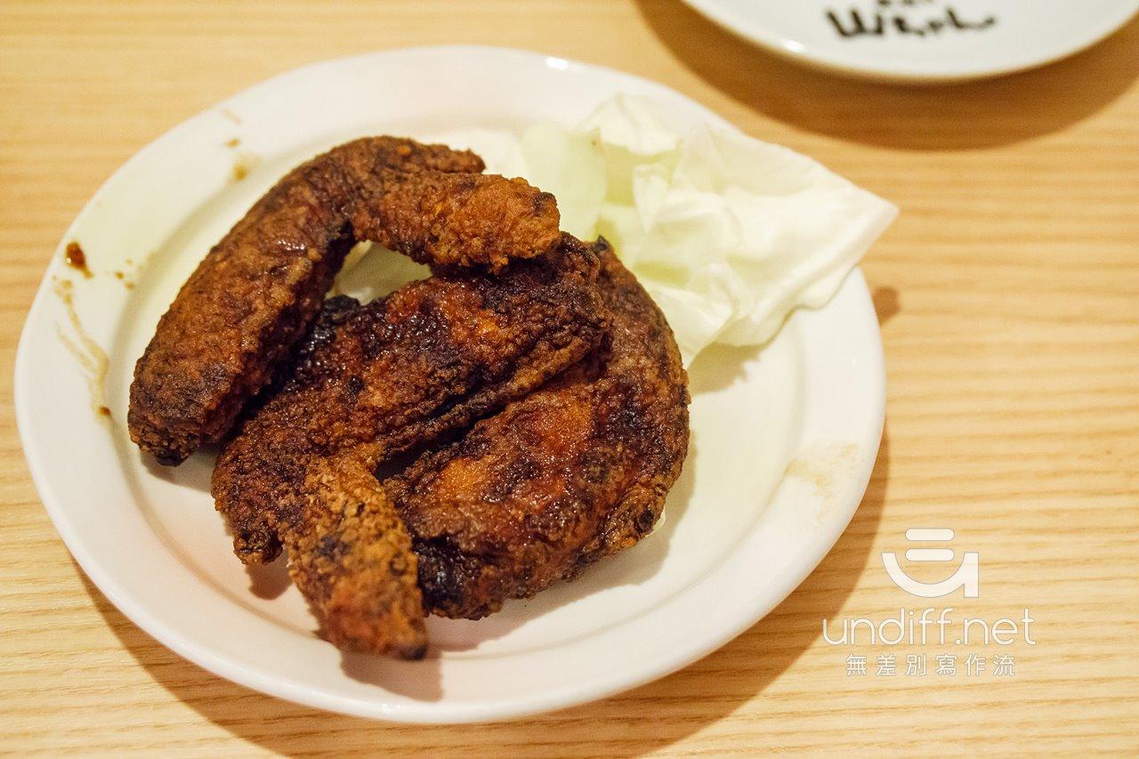 【名古屋美食】世界的小山 》大口吃夢幻手羽先 34