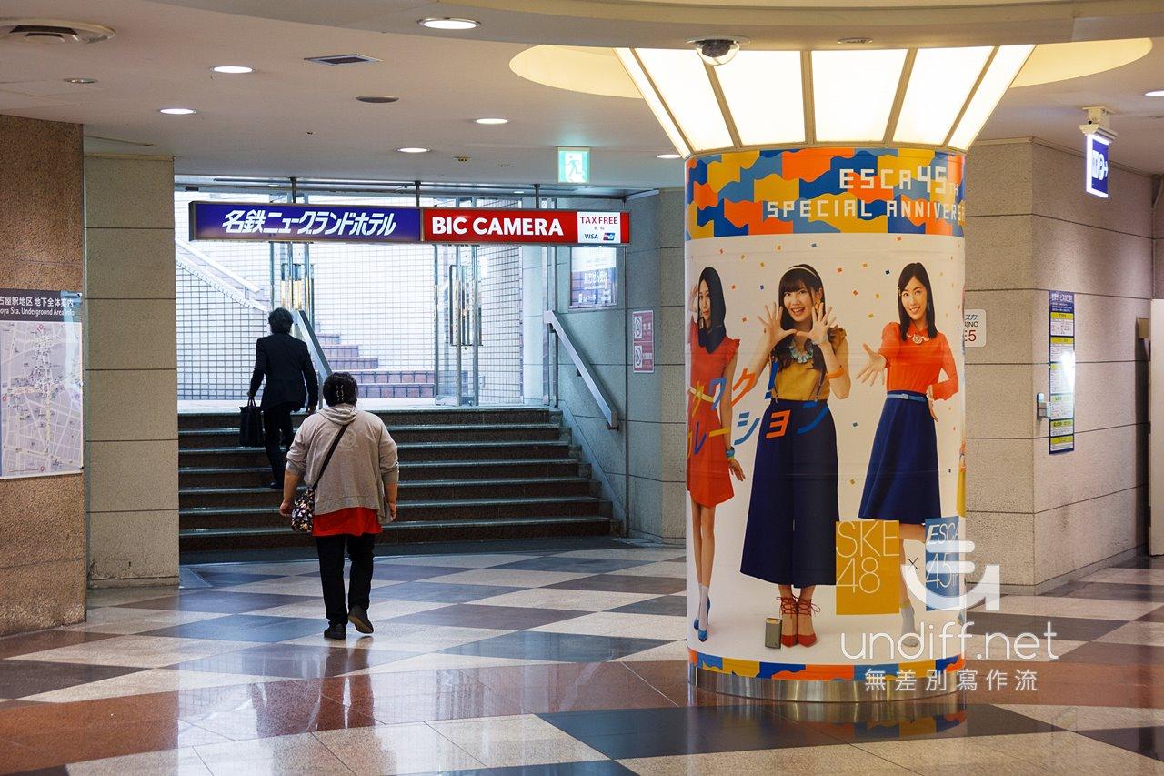 【日本旅遊】名古屋自由行 Day 2:JR磁浮鐵道館、大須商店街 20